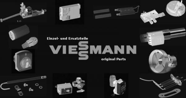 VIESSMANN 7830213 Ausbrandkanal