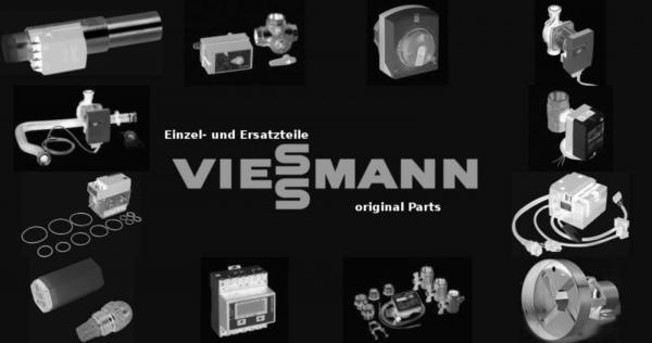 VIESSMANN 7832937 Oberblech hinten