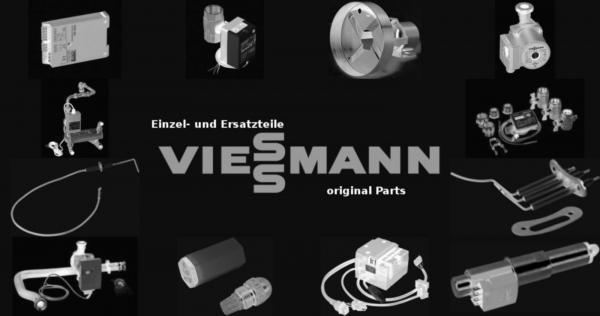 VIESSMANN 7234288 Lamellenblech links VSB46