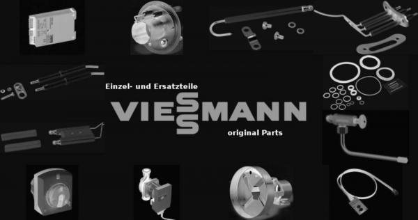 VIESSMANN 7838979 Spule T80 für Magnetventil (Suntec)