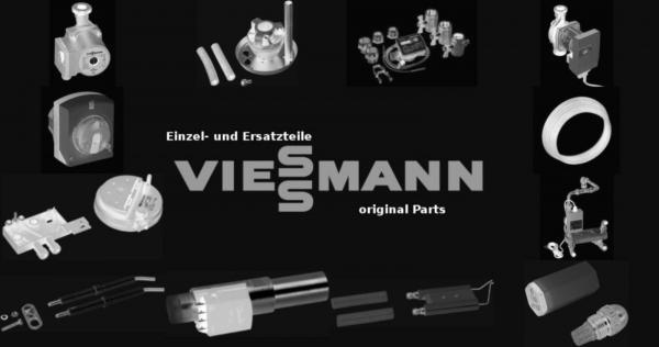 VIESSMANN 7833018 Grundträger CVUA mit Modul silber