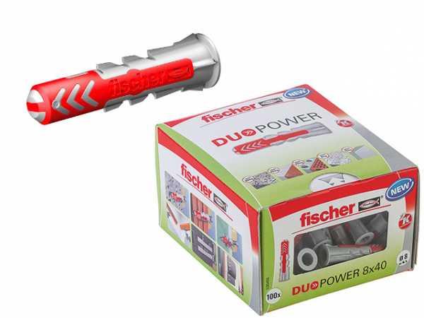 Fischer 73121 Geh/örnklammer 20 St/ück,