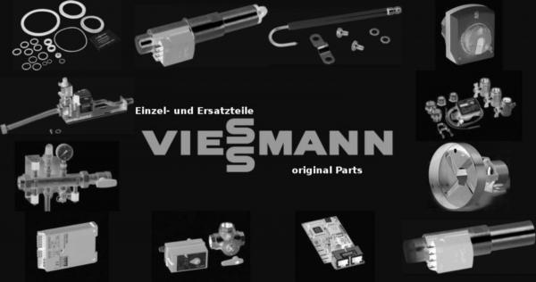 VIESSMANN 7811814 Kesseltür Paromat-Triplex