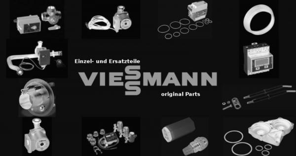 VIESSMANN 7830606 Umwälzpumpe VIZ-20/5-3