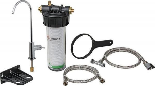 Trinkwasserfilter VARIO Classic -Carbonit-