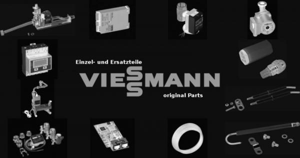 VIESSMANN 7142063 Hinterblech Mitte