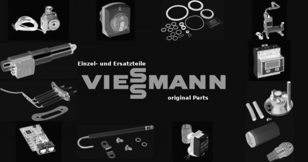 VIESSMANN 7826281 Halteblech