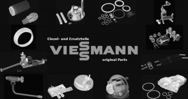 VIESSMANN 7841359 Hinterblech 2