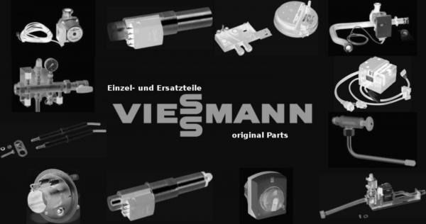 VIESSMANN 7823595 Seitenblech links