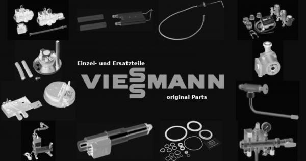 VIESSMANN 7333046 Hinterblech VIA/VIB27