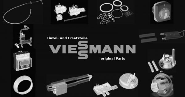 VIESSMANN 7230318 Vorderblech