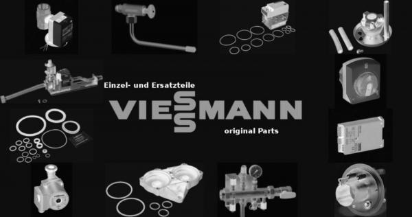 VIESSMANN 7837306 Rückflussverhinderer