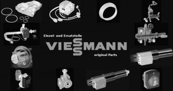 VIESSMANN 5072231 Verbindungsschlauch Kesselvorlauf