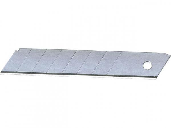 Abbrechklingen 18mm für Universalmesser (10 Stück im Köcher)