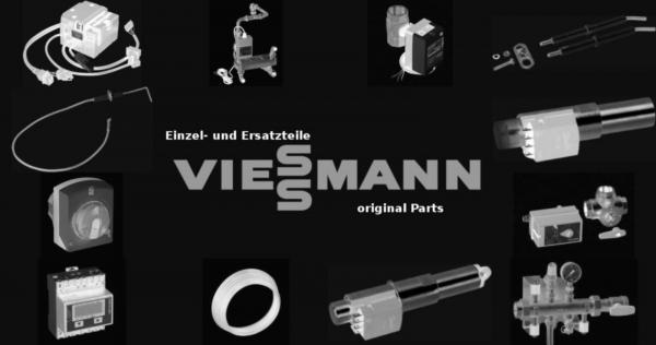 VIESSMANN 7072134 Kombinationsarmatur GB1 KL/S VZ