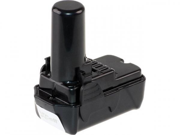 Werkzeugakku für Hitachi Li-Ion, 10, 8V, 1500mAh