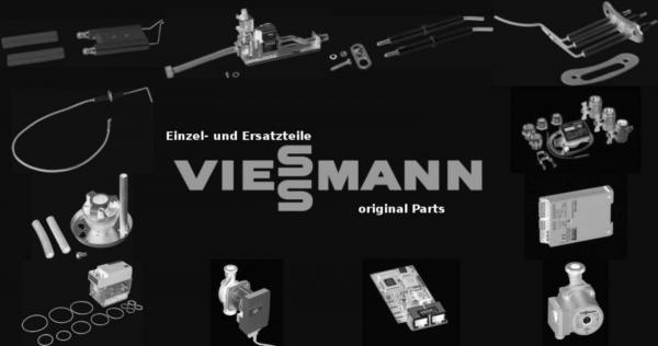 VIESSMANN 7238493 Mantelblech links