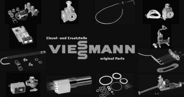 VIESSMANN 7823603 Oberblech vorn