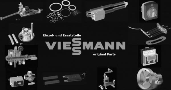 VIESSMANN 7402922 Anzeige-Stecker Nr. 41 3-polig