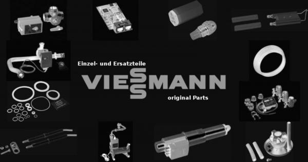 VIESSMANN 7833686 Vorlaufrohr WZ