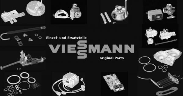 VIESSMANN 7839249 Oberblech Mitte