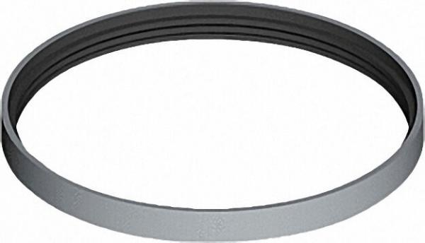 EVENES Kunststoff-Abgassystem Dichtung (Abgas) für flexibles Rohr - DN 60