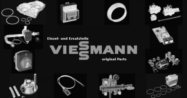 VIESSMANN 7835508 Rohr D110 L=270