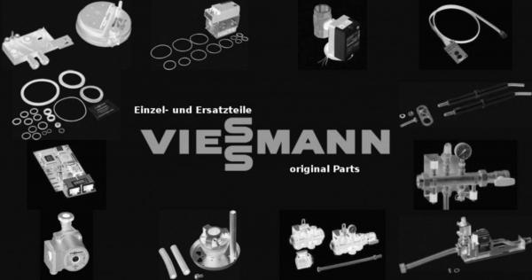 VIESSMANN 7235230 Mantelblech links