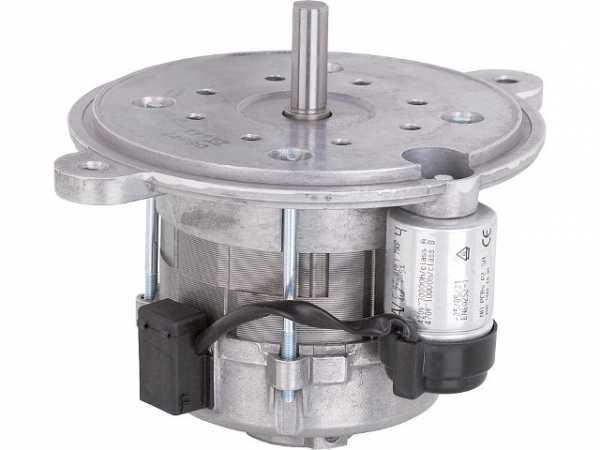 0-110-111 Intercal SLV Giersch R 1 V R 2 V Jüka Brötje Brennermotor ESB 0-501
