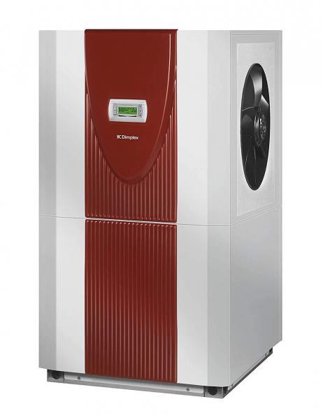 DIMPLEX 366050 LI11TES Luft/Wasser-Wärmepumpe mit horizontaler Luftführung
