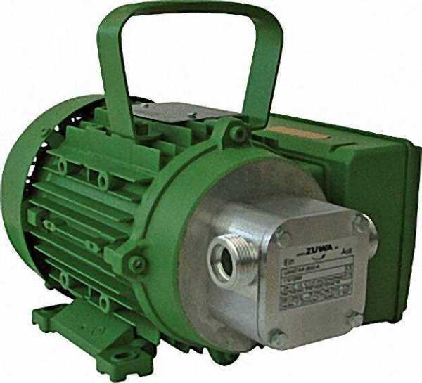 Unistar 2000-B/V 230 Volt Pumpenaggregat mit Kabel mit VITON-Impeller 31 080 99
