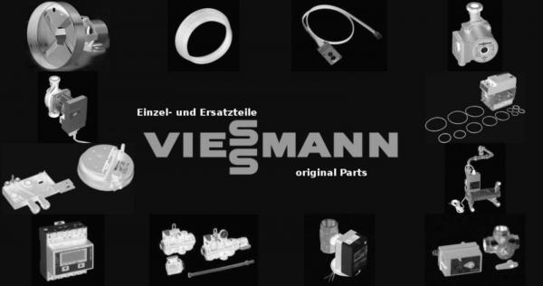 VIESSMANN 7208760 Wärmedämm-Matte Aussenmantel