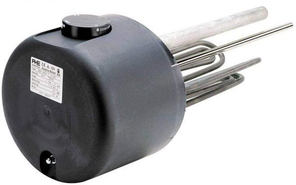 DIMPLEX 366130 FLH90 Flanschheizung für Warmwasser