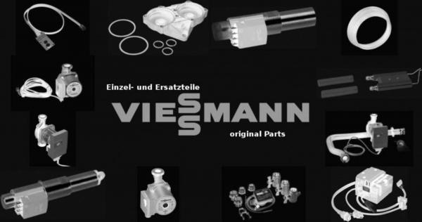 VIESSMANN 7817865 Zündtrafo Satronic ZT 870