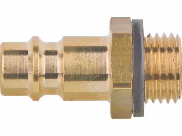 Stecknippel AG Typ 26 G 3/8''