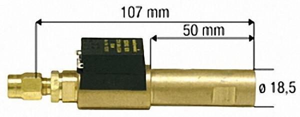 Ölvorwärmer Multi 2000 ab 11/1995 Referenz-Nr.: 603-13-012-0