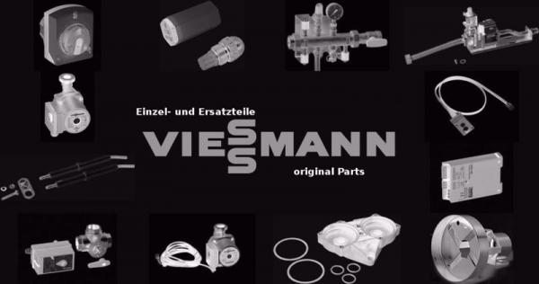VIESSMANN 7816383 Druckschalter Regelhochdruck