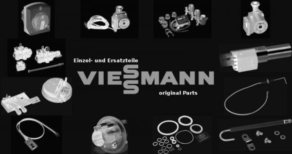 VIESSMANN 7812320 Vorderblech BRN18