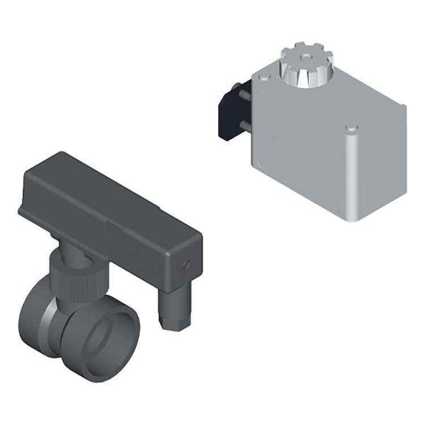 VIESSMANN 7417868 Umbausatz Wasser/Wasser-Wärmepumpe Schaltpunkt Strömungswächter 8500 l/h