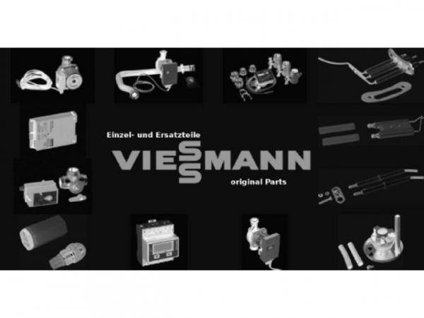 Viessmann Thermostat ES4.A10 7857688