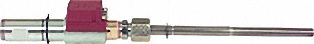 Ölvorwärmer R 1 V für GIERSCH-Einbaubrenner 30-110 Watt