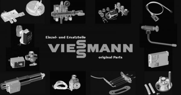 VIESSMANN 7811741 Wirbulator Paromat-R-ND