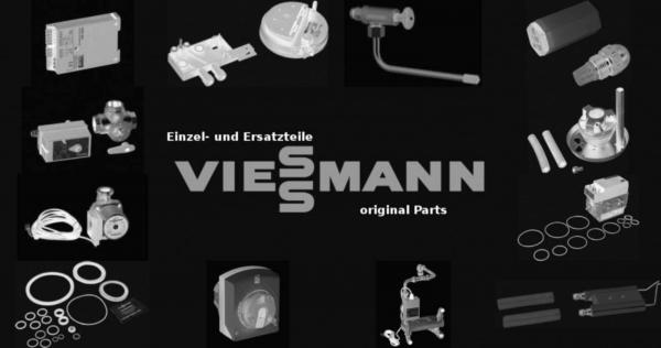 VIESSMANN 7834616 4-Wege-Umschaltventil 4kW
