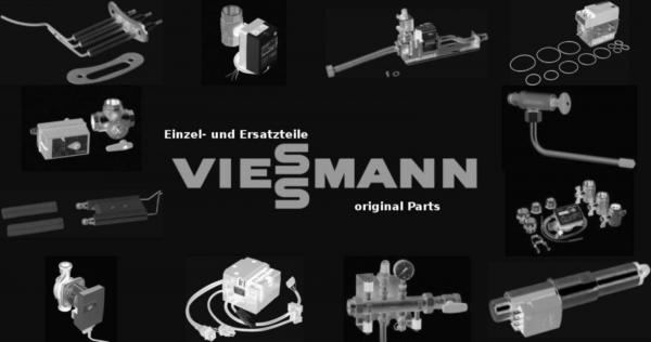 VIESSMANN 7230086 Isoliermatte Aussenmantel lv+rh