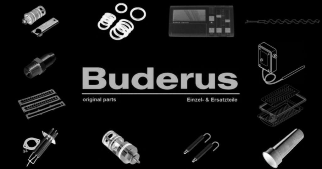 Buderus 80427298 Klammer DN 32-35