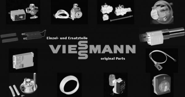 VIESSMANN 7077279 Luftklappe für Flammino-01 1312101