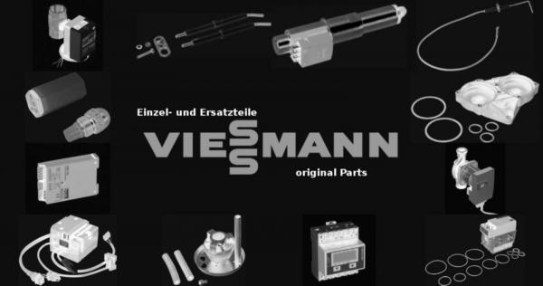 VIESSMANN 7826127 Gaskombiregler CGS71C R10 20V