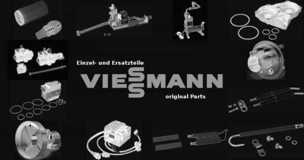 VIESSMANN 7037742 Steckverbindung 6-pol Steckerteil