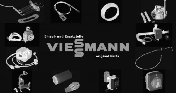 VIESSMANN 7450522 Impulszählkarte Vitocom 300