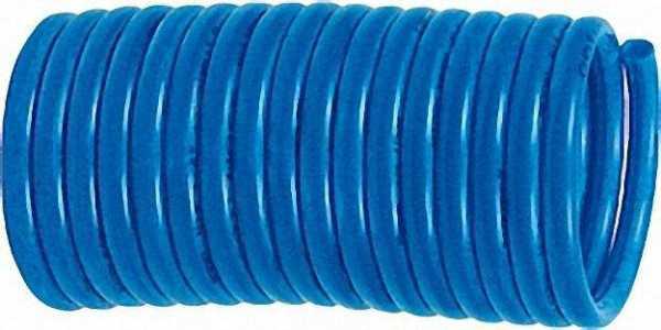 Spiralschlauch 5,0m 6 x 8mm